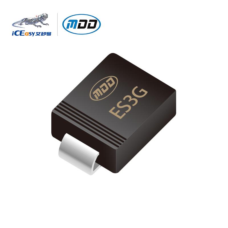 ES3G/SMC