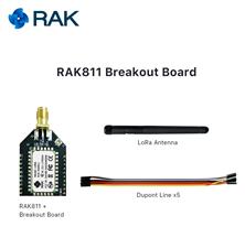 P18.465 RAK811+Breakout Board-470