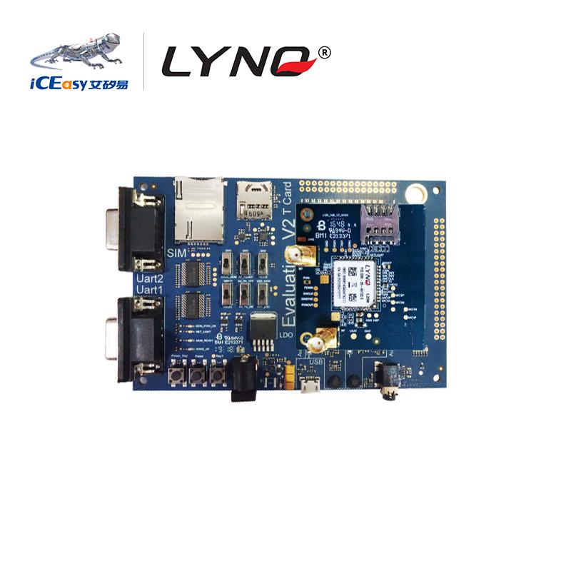 L206S-EVB