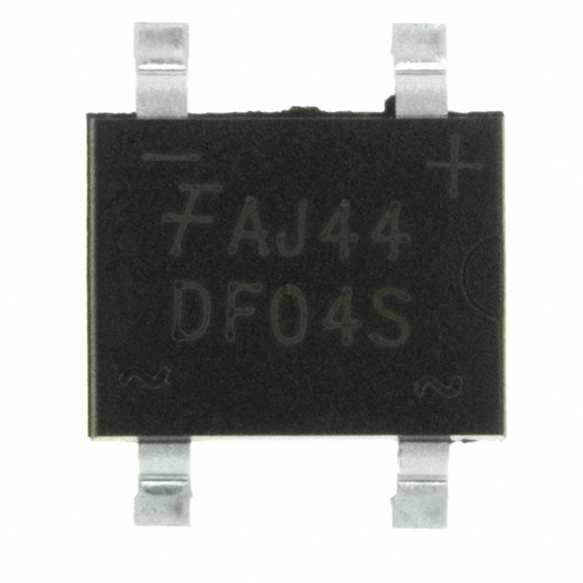 DF04S 桥式整流器 ON Semiconductor 1.49788